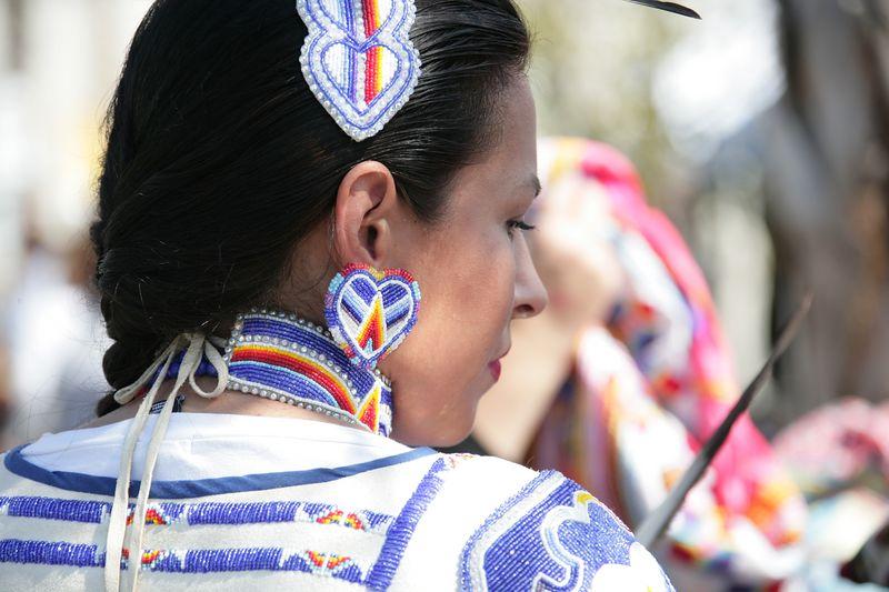 Seminole Tribal Fair - 34th Annual Event - February 2005 - 0302