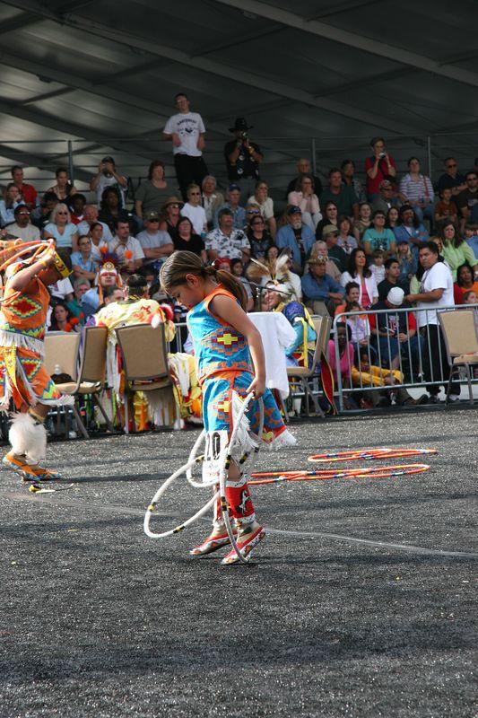 Seminole Tribal Fair - 34th Annual Event - February 2005 - b0056