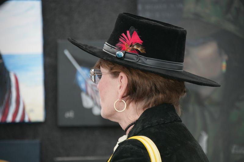 Seminole Tribal Fair - 34th Annual Event - February 2005 - 0237
