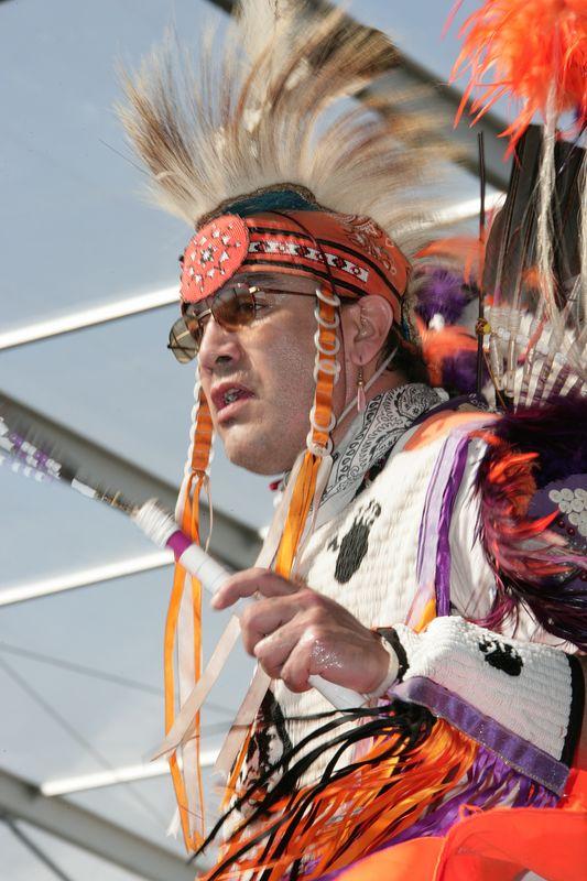 Seminole Tribal Fair - 34th Annual Event - February 2005 - 0190
