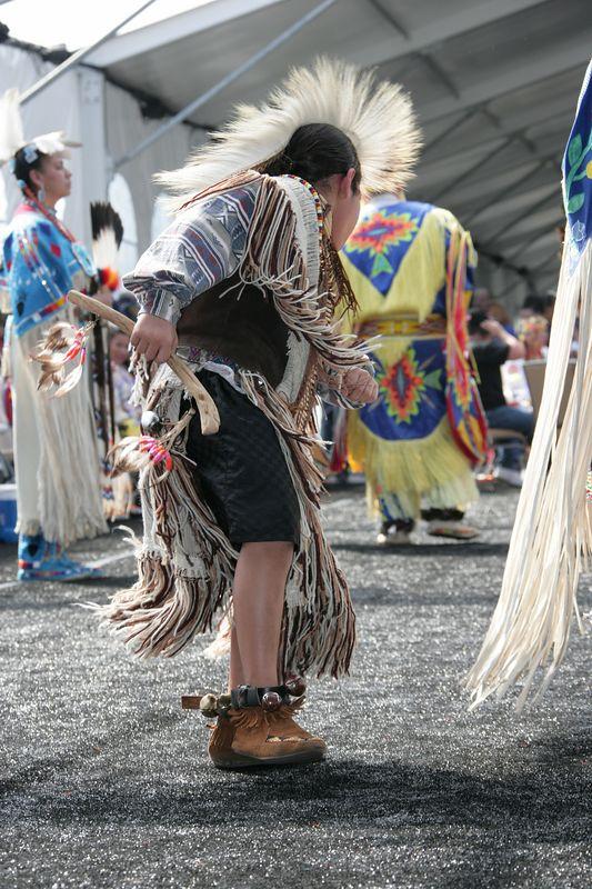 Seminole Tribal Fair - 34th Annual Event - February 2005 - 0167