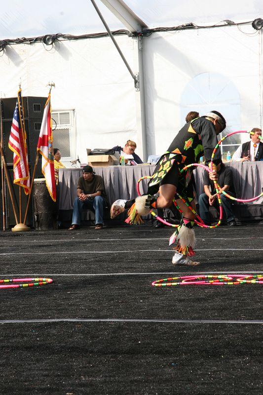 Seminole Tribal Fair - 34th Annual Event - February 2005 - b0058