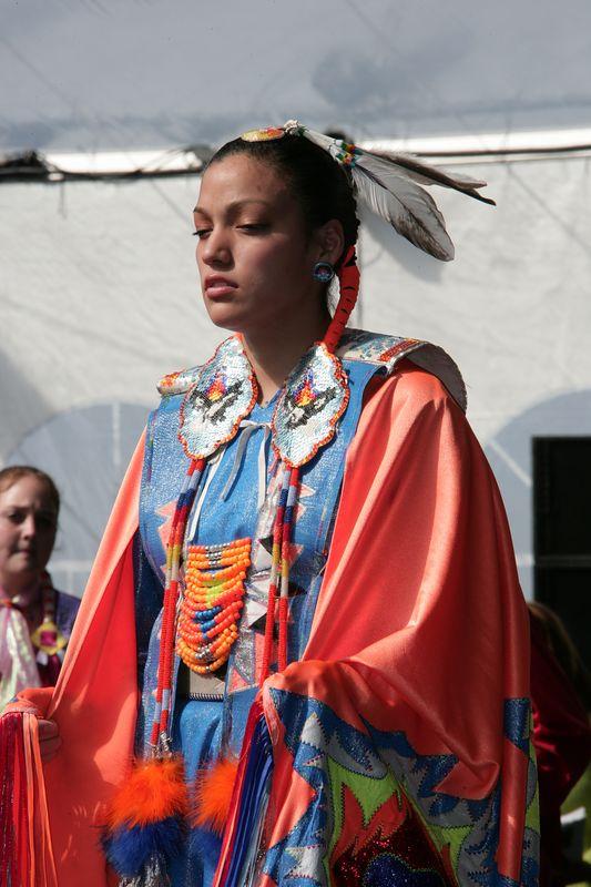 Seminole Tribal Fair - 34th Annual Event - February 2005 - 0194