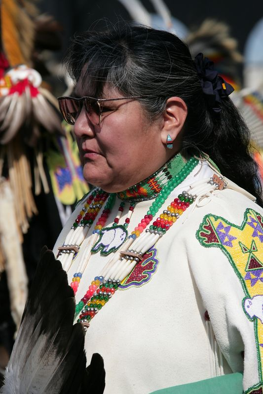 Seminole Tribal Fair - 34th Annual Event - February 2005 - 0108