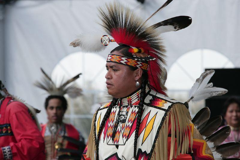 Seminole Tribal Fair - 34th Annual Event - February 2005 - 0257