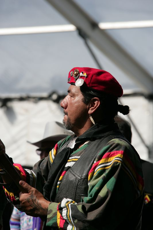 Seminole Tribal Fair - 34th Annual Event - February 2005 - 0223