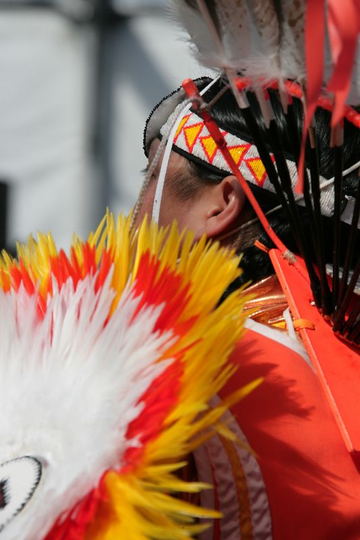 Seminole Tribal Fair - 34th Annual Event - February 2005 - 0056