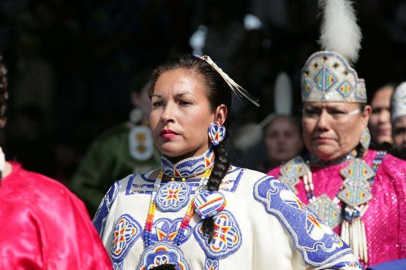 Seminole Tribal Fair - 34th Annual Event - February 2005 - 0281