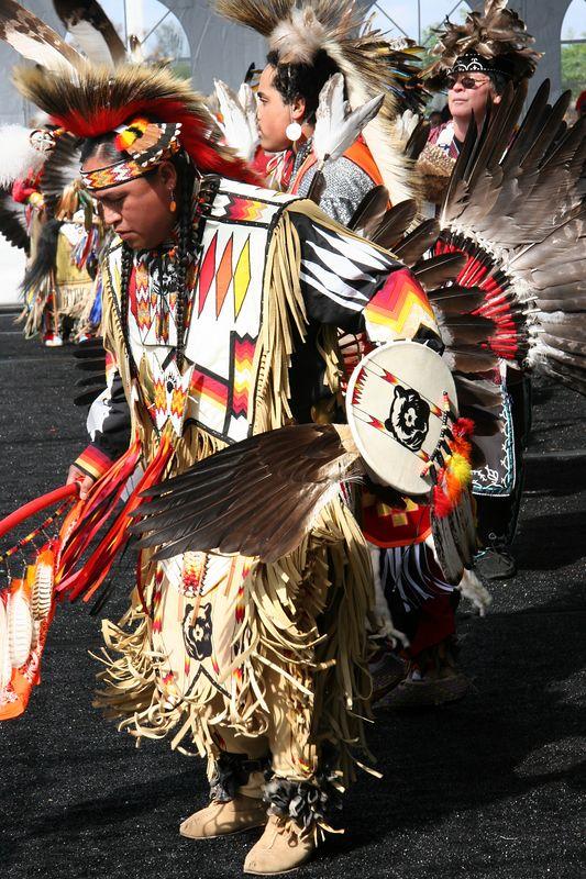Seminole Tribal Fair - 34th Annual Event - February 2005 - b0023