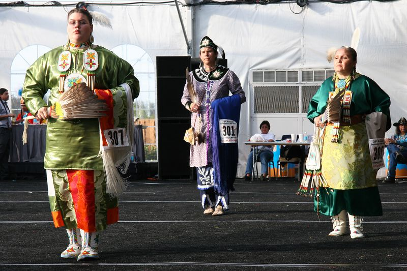 Seminole Tribal Fair - 34th Annual Event - February 2005 - b0093
