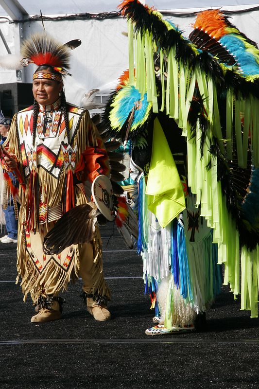Seminole Tribal Fair - 34th Annual Event - February 2005 - 0133
