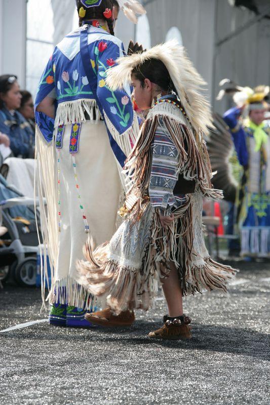 Seminole Tribal Fair - 34th Annual Event - February 2005 - 0166