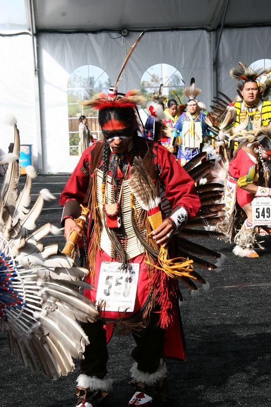 Seminole Tribal Fair - 34th Annual Event - February 2005 - b0027