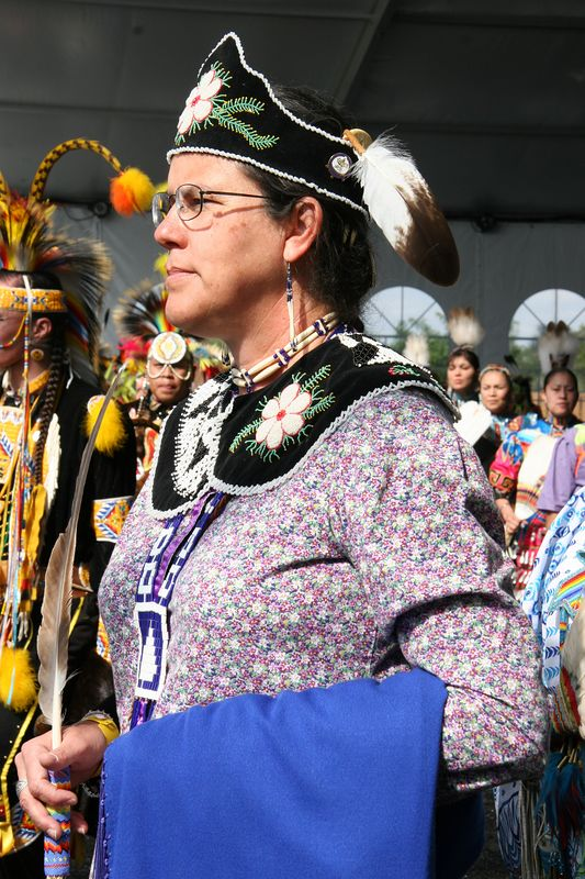Seminole Tribal Fair - 34th Annual Event - February 2005 - b0042