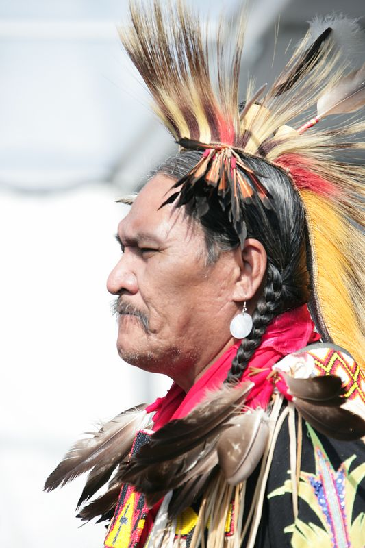 Seminole Tribal Fair - 34th Annual Event - February 2005 - 0070