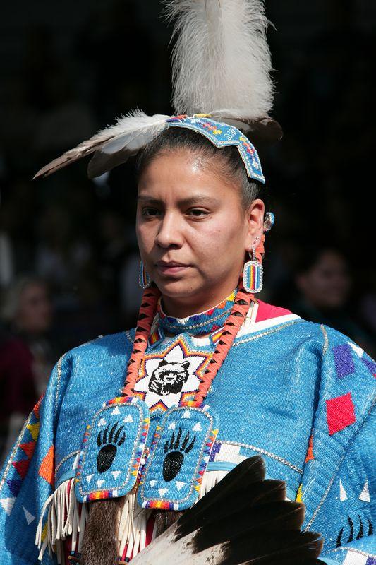 Seminole Tribal Fair - 34th Annual Event - February 2005 - 0107