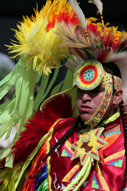 Seminole Tribal Fair - 34th Annual Event - February 2005 - 0117