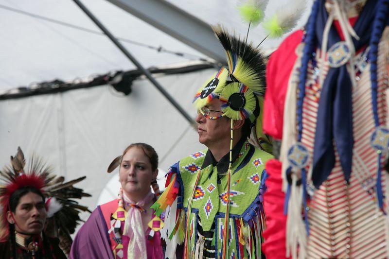 Seminole Tribal Fair - 34th Annual Event - February 2005 - 0241