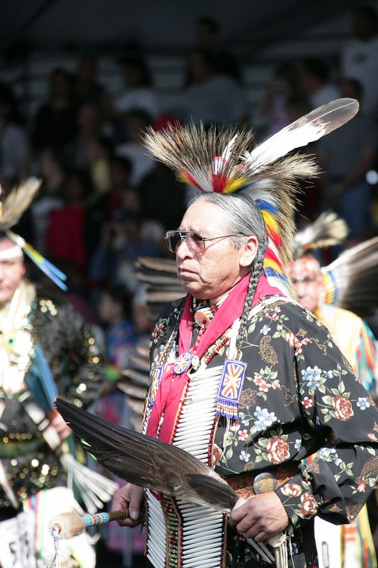 Seminole Tribal Fair - 34th Annual Event - February 2005 - 0080