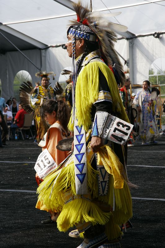Seminole Tribal Fair - 34th Annual Event - February 2005 - 0031