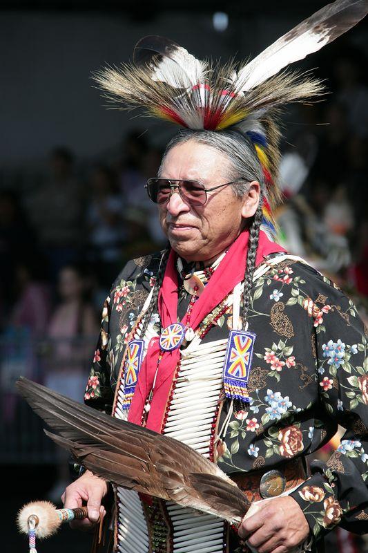 Seminole Tribal Fair - 34th Annual Event - February 2005 - 0077