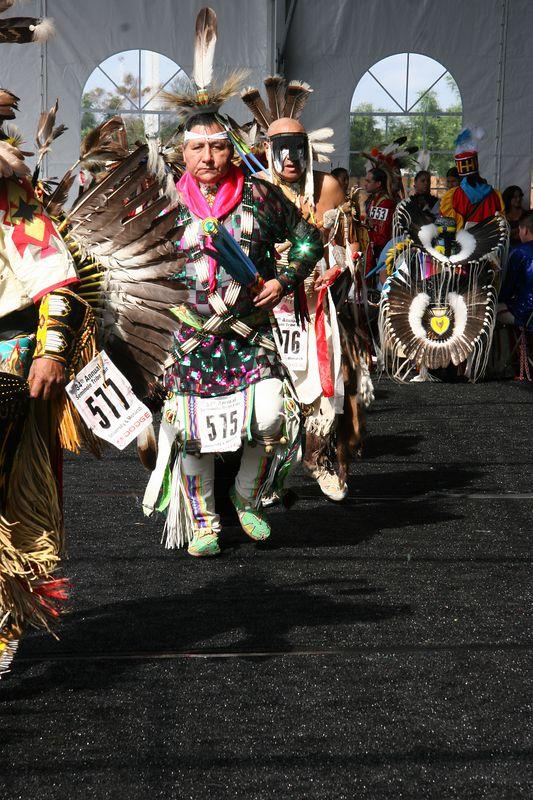 Seminole Tribal Fair - 34th Annual Event - February 2005 - b0022