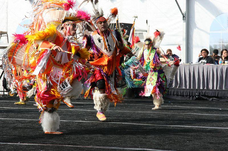 Seminole Tribal Fair - 34th Annual Event - February 2005 - b0049