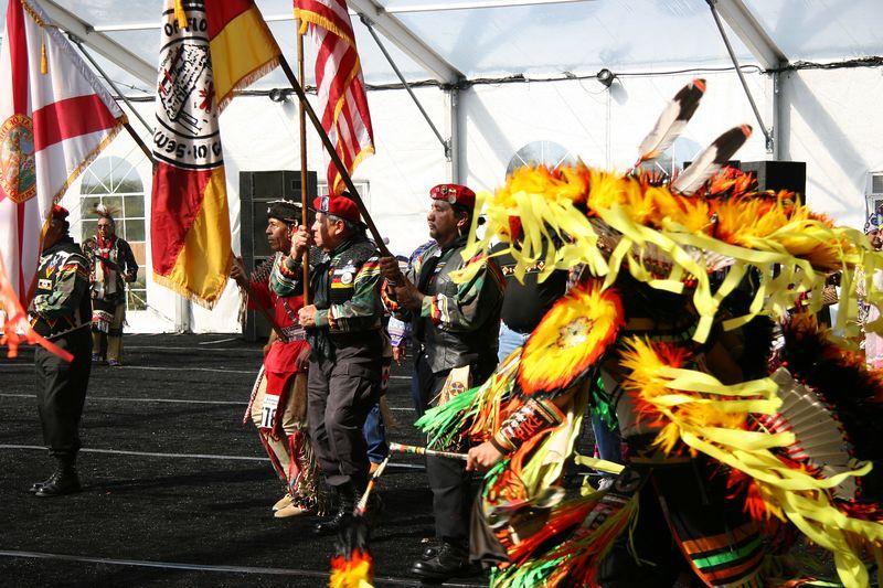 Seminole Tribal Fair - 34th Annual Event - February 2005 - 0283