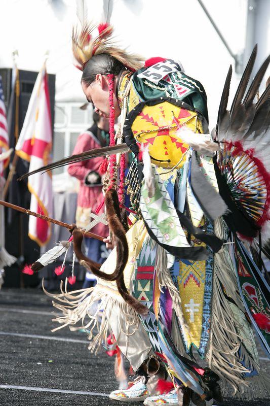 Seminole Tribal Fair - 34th Annual Event - February 2005 - 0187