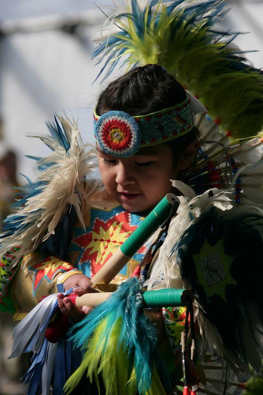 Seminole Tribal Fair - 34th Annual Event - February 2005 - 0173