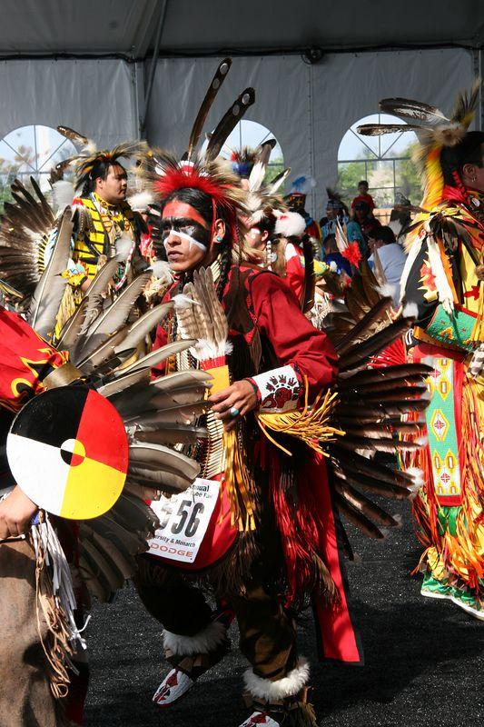 Seminole Tribal Fair - 34th Annual Event - February 2005 - b0026