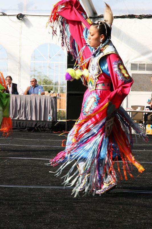 Seminole Tribal Fair - 34th Annual Event - February 2005 - b0080