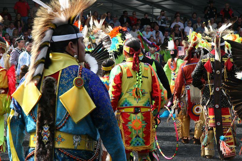 Seminole Tribal Fair - 34th Annual Event - February 2005 - b0044
