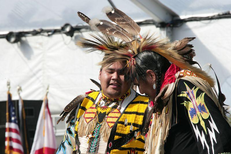 Seminole Tribal Fair - 34th Annual Event - February 2005 - 0271