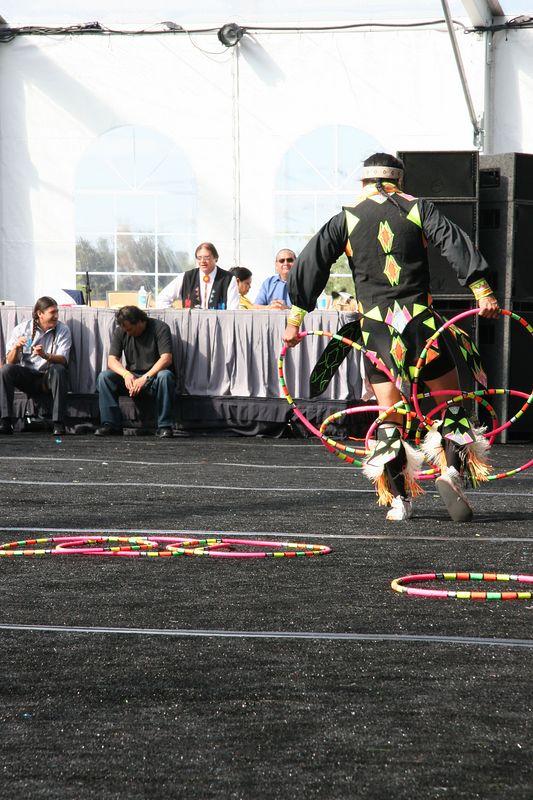 Seminole Tribal Fair - 34th Annual Event - February 2005 - b0068