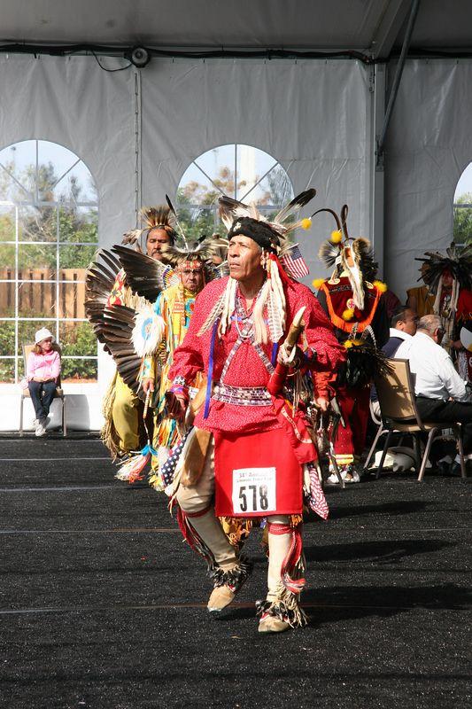 Seminole Tribal Fair - 34th Annual Event - February 2005 - b0018
