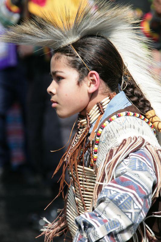 Seminole Tribal Fair - 34th Annual Event - February 2005 - 0058