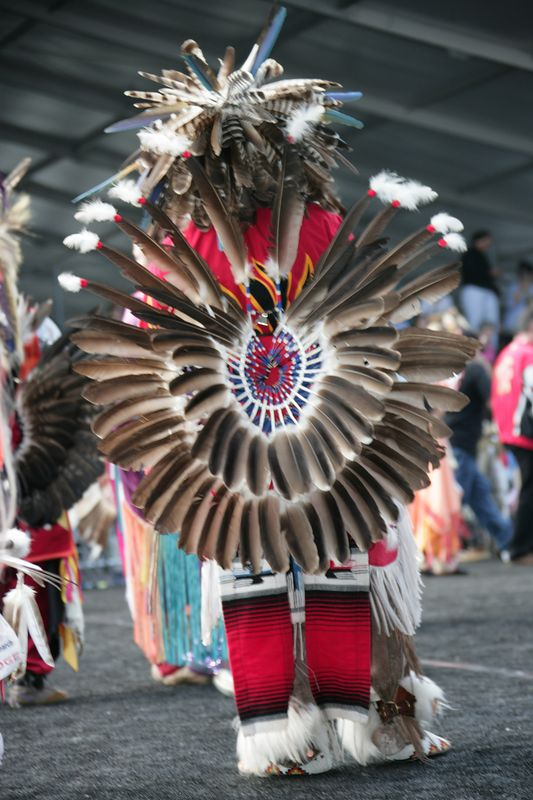 Seminole Tribal Fair - 34th Annual Event - February 2005 - 0153