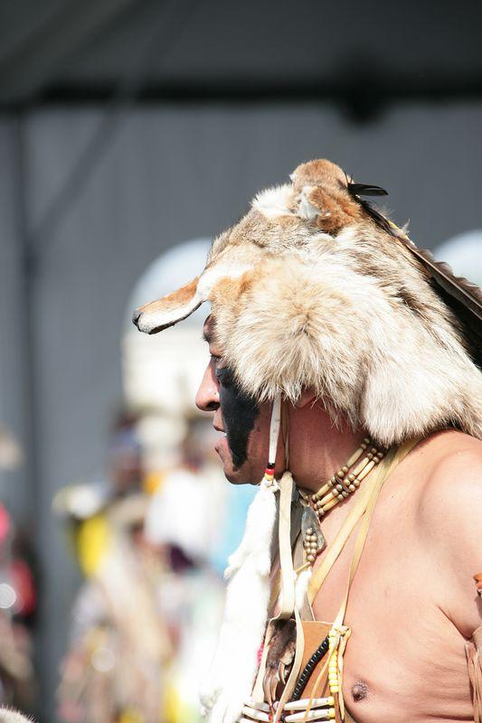 Seminole Tribal Fair - 34th Annual Event - February 2005 - 0073