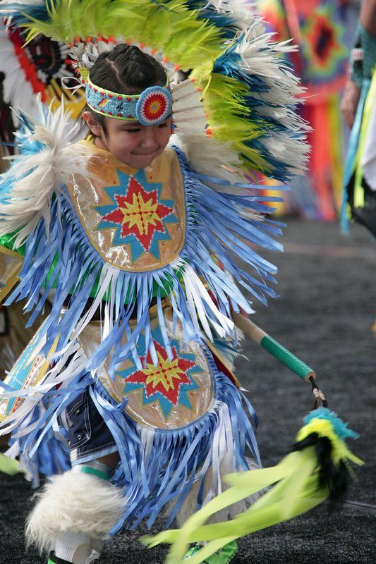 Seminole Tribal Fair - 34th Annual Event - February 2005 - 0146
