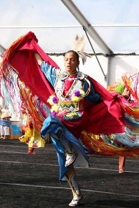 Seminole Tribal Fair - 34th Annual Event - February 2005 - b0081
