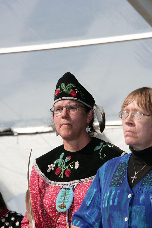 Seminole Tribal Fair - 34th Annual Event - February 2005 - 0211