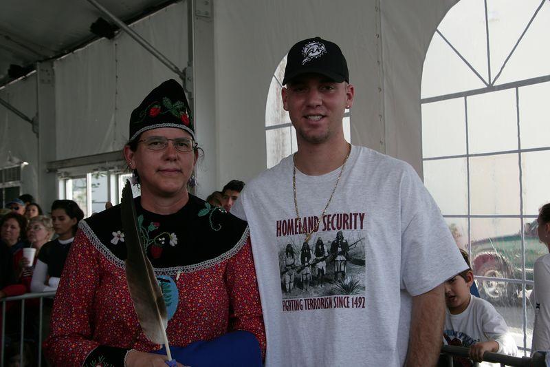 Seminole Tribal Fair - 34th Annual Event - February 2005 - 0276