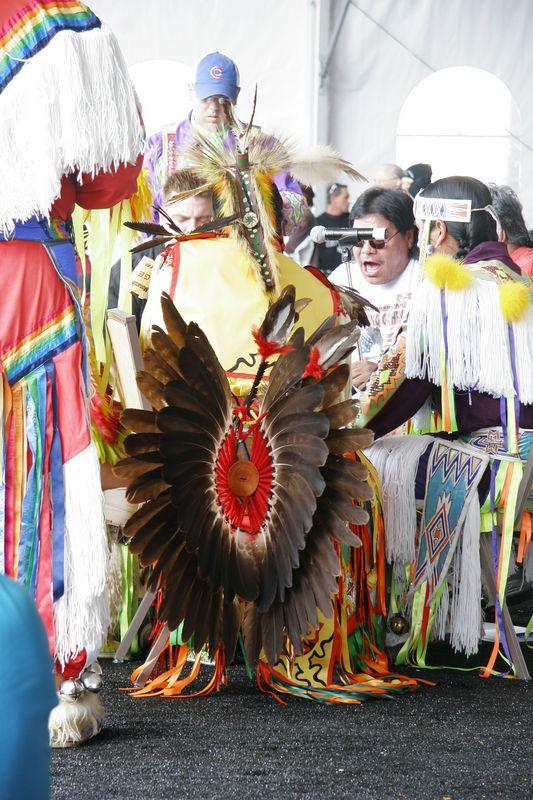 Seminole Tribal Fair - 34th Annual Event - February 2005 - 0121