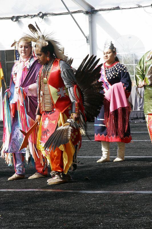 Seminole Tribal Fair - 34th Annual Event - February 2005 - 0125