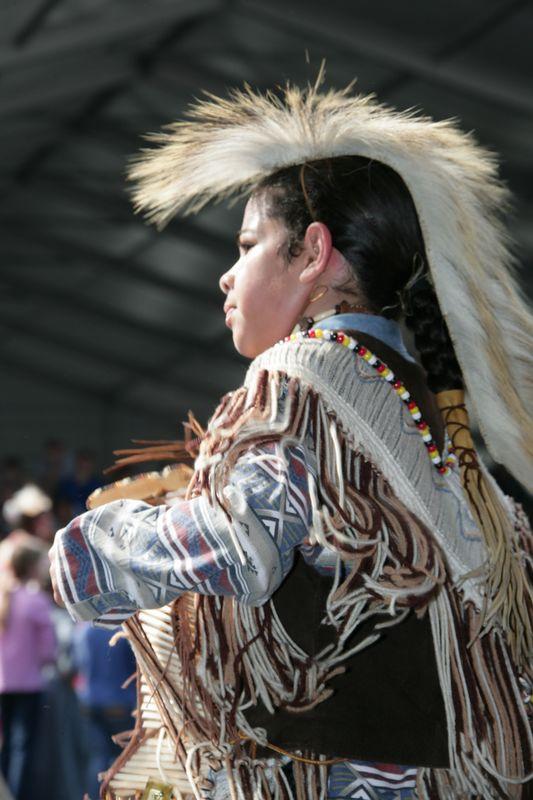 Seminole Tribal Fair - 34th Annual Event - February 2005 - 0168