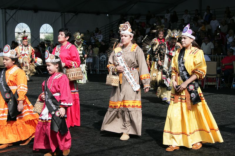 Seminole Tribal Fair - 34th Annual Event - February 2005 - 0292