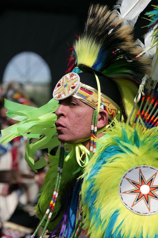 Seminole Tribal Fair - 34th Annual Event - February 2005 - 0118