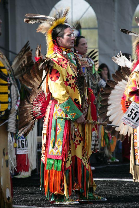 Seminole Tribal Fair - 34th Annual Event - February 2005 - 0094