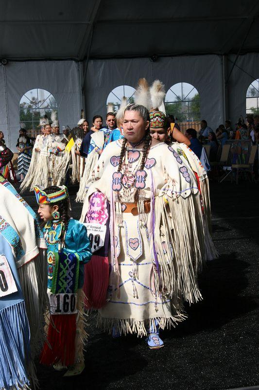 Seminole Tribal Fair - 34th Annual Event - February 2005 - b0035